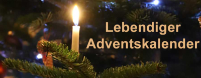 Advent in der Schule